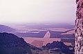 Yilankalesi 09 1974 Blick über die Cukurova bei Ceyhan.jpg