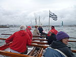 Yole Fraternité~Tonnerres de Brest~1.JPG