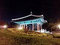 Yongdusan Park at night2.jpg