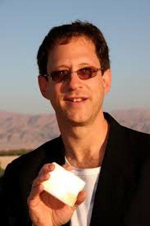 Yosef Abramowitz - Abramowitz in 2006
