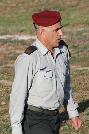 Yossi Bachar - Yossi Bachar.