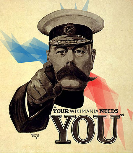 Your Wikimania needs you!.jpg