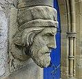 Yr Eglwys Wen St Marcella's Church, denbigh, Wales - Dinbych 06.jpg