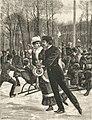 Z zabawy na lodzie odbytej d. 26 lutego r. b. , rys. Czesław Jankowski.jpg