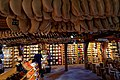 Zaandijk - Zaanse Schans - Wooden Shoe Work Shop - View South.jpg