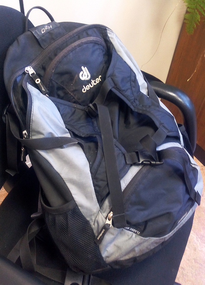 Deuter Sport backpack