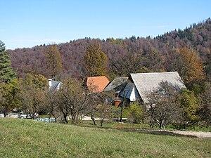 Završje, Trbovlje - Image: Zavrsje IMG 0661