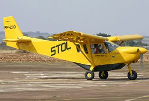 Zenith STOL CH 801 - Wikipedia