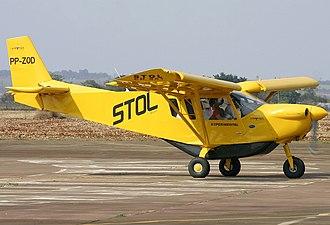 Zenith STOL CH 801 - Image: Zenair STOL CH 801 AN1465207