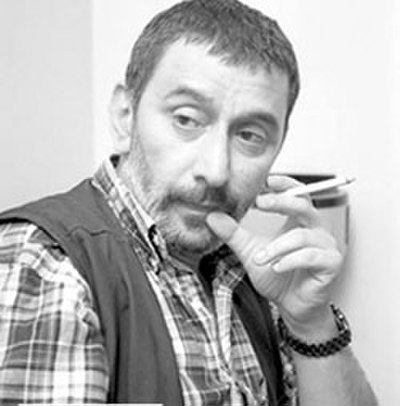Picture of a band or musician: Ziad Rahbani