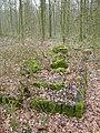 Zillebeke, Sanctuary Wood, Betonconstructie I - 1941 - onroerenderfgoed.jpg