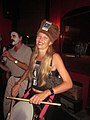 Zombies for Art Sake Circle Bar Smile.jpg