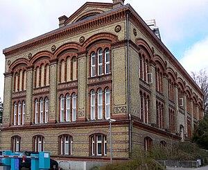 Zoological Museum of Kiel University - Zoological Museum of Kiel University