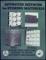 """Approved methods for storing materials"" - NARA - 513875.tif"
