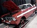 '64 Ford Falcon Convertible ('13 Ottawa Classic & Custom Car Show).jpg