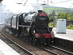 'Black Five' 44932 at Skipton.JPG
