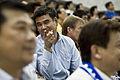 (เลขาท่านรัฐมนตรี สาทิตย์ วงศ์หนองเตย) คุณ วิทเยนทร์ มุตตามระ - Flickr - Abhisit Vejjajiva.jpg
