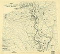 (November 9, 1944), HQ Twelfth Army Group situation map. LOC 2004630250.jpg