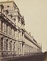 Édouard Baldus, Bibliothèque (No. 14) - Getty Museum.jpg