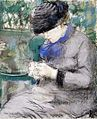 Édouard Manet - The Knitting.jpg