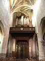 Église Saint-Louis de Précy-sur-Oise orgue 1.JPG