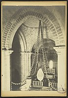 Église Saint-Saturnin de Mauriac - J-A Brutails - Université Bordeaux Montaigne - 0567.jpg