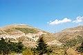 Όρος Τύμπανος, όμορφος όλη την χρονιά, δύσκολη η διάβασή του τον χειμώνα - panoramio.jpg