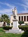Ανδριάντας του Γλάδστωνος, Αθήνα 5181.jpg