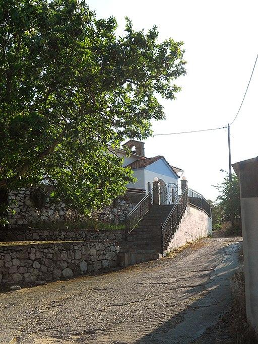 Ιερός Ναός Αγίου Αθανασίου