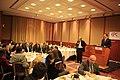 Ομιλία ΥΠΕΞ κ. Δρούτσα στο EPC στις Βρυξέλλες – FM Droutsas delivers speech at the EPC in Brussels (5197633591).jpg