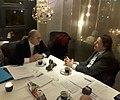 Συνάντηση ΑΝΥΠΕΞ Ν. Ξυδάκη με ΥΠΕΞ Ολλανδίας B. Koenders (Άμστερνταμ, 12.01.2016) (24272443421).jpg
