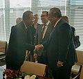 Συνάντηση Πρωθυπουργού, Α. Τσίπρα, με τον Γ.Γ. του ΟΗΕ, Ban Ki-moon (Ν. Υόρκη, 22.09.16) (29235522664).jpg