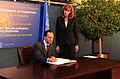 Υπογραφή από ΥΠΕΞ, κ. Δ. Δρούτσα, Προαιρετικού Πρωτοκόλλου Σύμβασης για Δικαιώματα ατόμων με αναπηρίες (5030245372).jpg