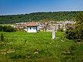 Єврейський цвинтар в Бережанах P1600704.jpg