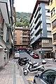 Андорра-Ла-Велья. Улица Энрика Марфани (Carrer Mossèn Enric Marfany) - panoramio.jpg
