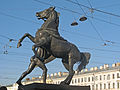 Аничков мост. Укротитель 2 02.jpg