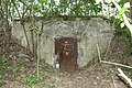 Артиллерийская батарея №1.Дверь.JPG