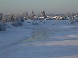 Онега (река) — Википедия