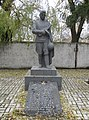 Братська могила радянських воїнів Південного фронту. Територія заводу іграшок.jpg