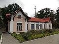 Будинок залізничної станції Святошин 1.jpg