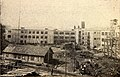 Будуецца ўніверсітэцкі гарадок, 1920-я.jpg