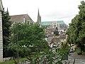 Вид на шартрский собор от церкви сен-Пьер - panoramio (2).jpg