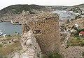 Генуезька фортеця Чембало, м. Балаклава 03.jpg