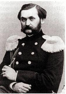 Ottomar Gern Russian fortification engineer