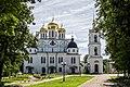 Дмитровский кремль, Успенский собор 5.jpg