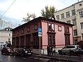 Жилой дом Калошин переулок дом 12 строение 1 Москва.JPG