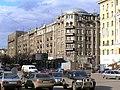 Житлові будинки 1925-36рр., вул.Червонармійська,8-10, м.Харків.JPG