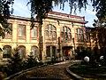 Здание психиатрической клиники (г. Казань, ул. Волкова, д. 80) - 2.JPG