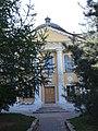 Знаменская церковь Новоспасский монастырь Москва 2.JPG