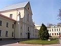 Костел та монастир капуцинів - Острог.JPG